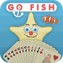 Go Fish Card Game icon
