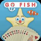 Go Fish Card Game icon