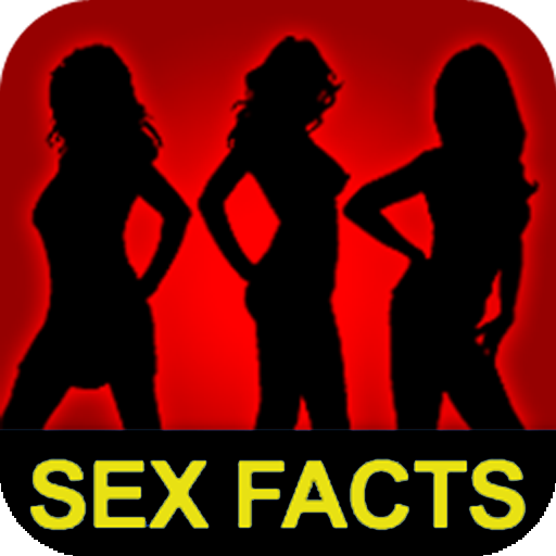 Sex Facts Hindi LOGO-APP點子
