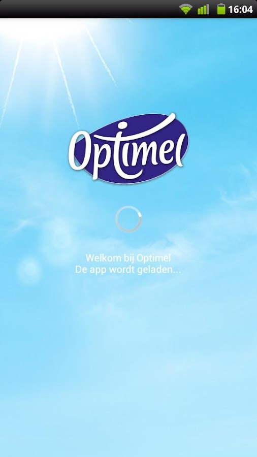 Optimel Eurosparen - screenshot