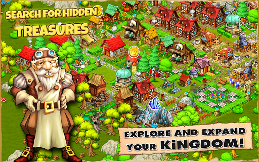 Kingdoms & Monsters (no-wifi) 1.1.131 screenshots 11