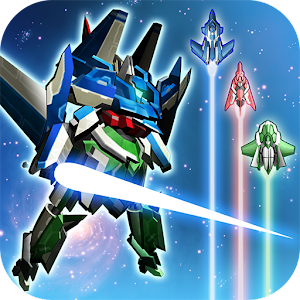 GALAXY GLADIATOR for PC and MAC