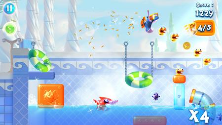 Shark Dash 1.1.0w screenshot 14962