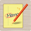 Wizard Memo - Note-taking icon