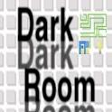 Dark Room Maze logo