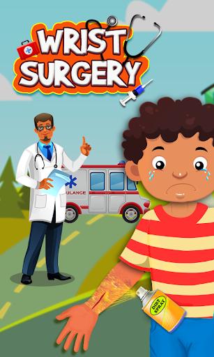 Wrist Surgery Doctor
