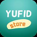 Yufid Store icon