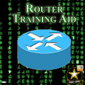 Router Commands Training Aid icon