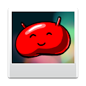 Jelly Bean Wallpapers logo