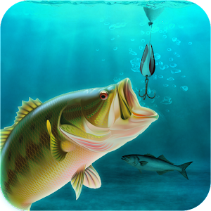 Phil's Fishin: Tournaments for PC and MAC