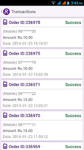 Recharge Mobile DTH Online Now screenshot 7