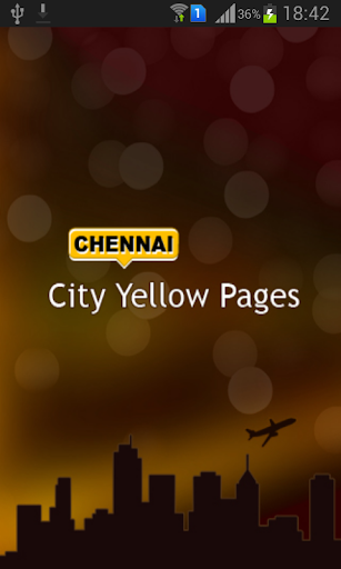 Chennai City Info