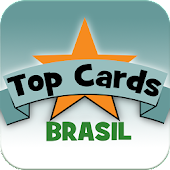 Top Cards - Cidades do Brasil