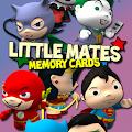 Little Mates V2 - Memory game APK for Bluestacks