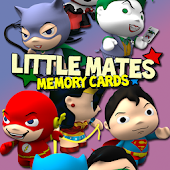 Little Mates V2 - Memory game