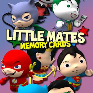 Little Mates V2 - Memory game 解謎 App Store-愛順發玩APP