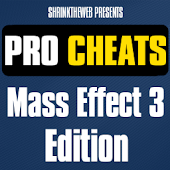 Pro Cheats - Mass Effect 3 Edn
