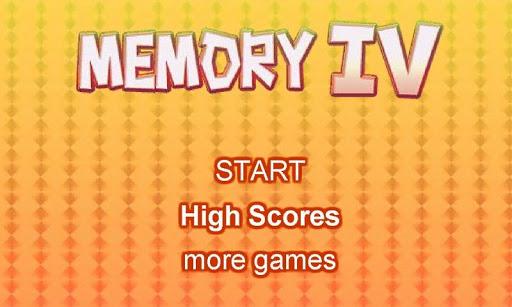 Memory IV Free