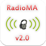 RadioMA v2.0 - Morocco 2.0.1 Apk