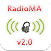 RadioMA v2.0 - Morocco