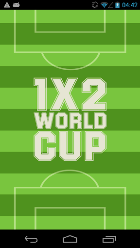 1X2 Mundial