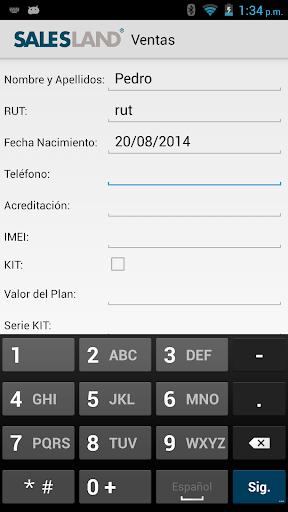 Salesland MSRETAIL-CH|玩工具App免費|玩APPs