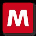 Milan Metro Donate