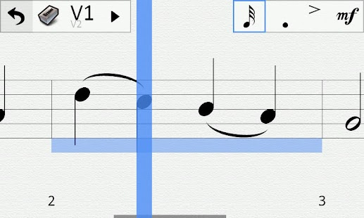 Ensemble Composer- screenshot thumbnail