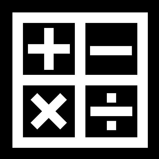 工具App|ふつうの電卓 LOGO-3C達人阿輝的APP