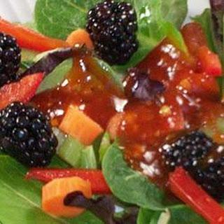 Red Salad Dressing.