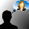ReelSquare Public Video Chat icon