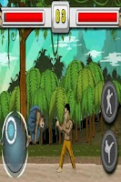 Screenshot of Rogue Fighter Lite