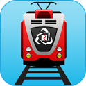 IRCTC Mobile Ticketing icon