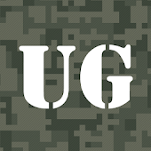 Uniform Guide Army