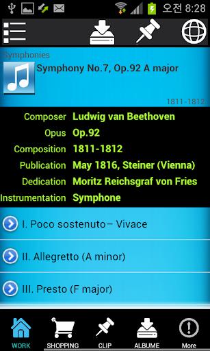 玩音樂App|All that Beethoven免費|APP試玩