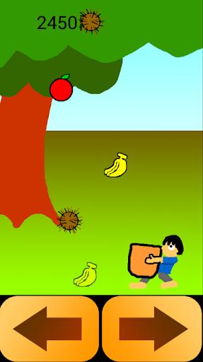 FruitsCatch