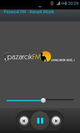 Pazarcık FM