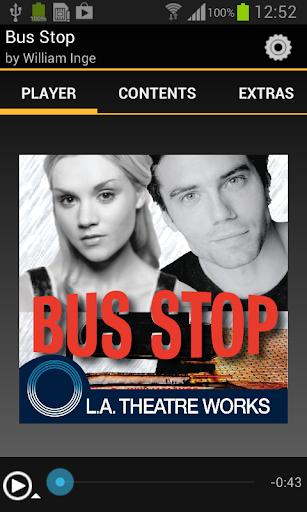 Bus Stop William Inge