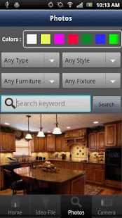 Interior Design Ideas & Photos - screenshot thumbnail