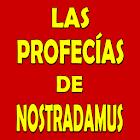 Las Profecías de Nostradamus icon