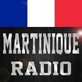 Martinique Radio Stations