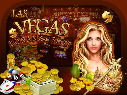 Las Vegas Bonanza Slot - HD