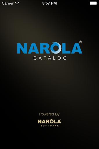 Narola Catalog
