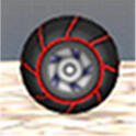 The Impossible Game 3D icon