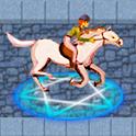 La Equitación 2 (Ataque) icon