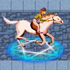 The Riding 2 (Attack) icon