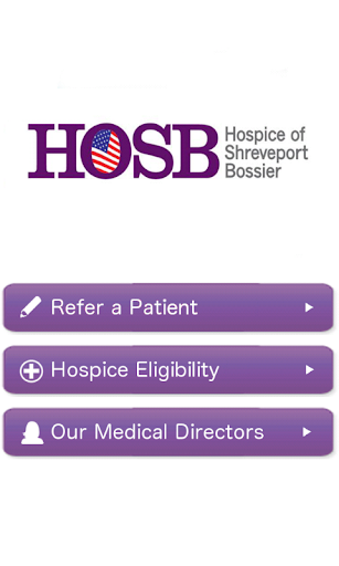 Hospice of Shreveport Bossier