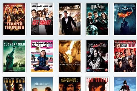 Watch Movies Online - screenshot