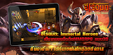 ฮีโร่อมตะ: Immortal Heroes Apk Download Free for PC, smart TV