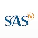 SAS TV icon